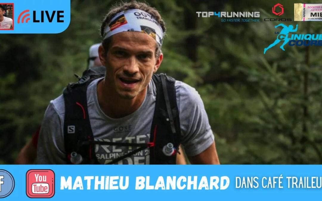 Mathieu Blanchard – L'ultra-Traileur de Koh-Lanta