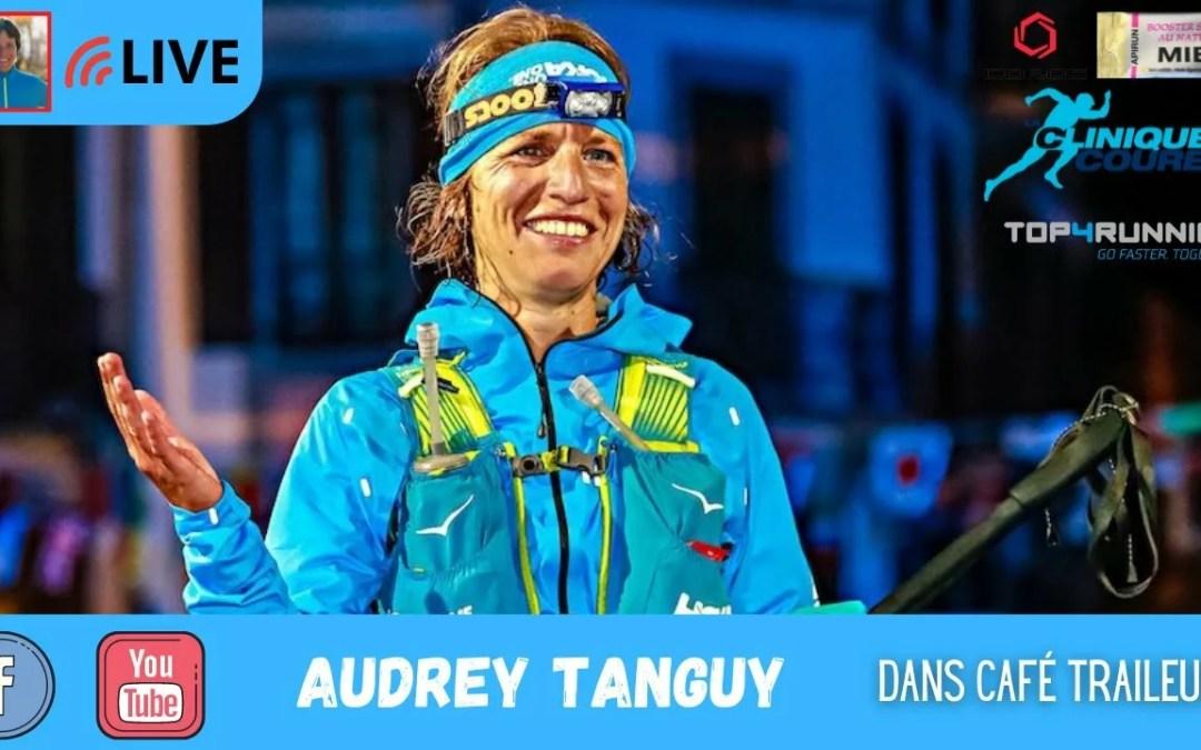 Audrey Tanguy : La fusée Savoyarde