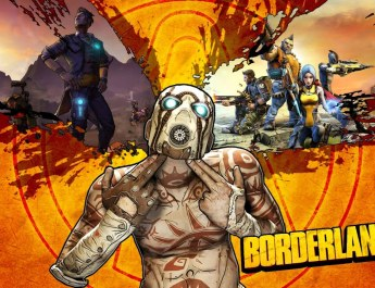 Test Borderlands 2 sur PS Vita