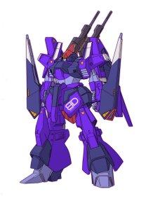 Break Dias bientôt présent dans Gundam Breaker 3 !