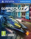 Wipeout 2097, la course futuriste sur PS Vita