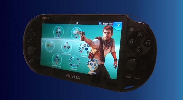 [Guide] Comment personnaliser sa PS Vita ? Fonds d'écran, thèmes, dossiers.
