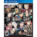 The Nonary Games PS Vita