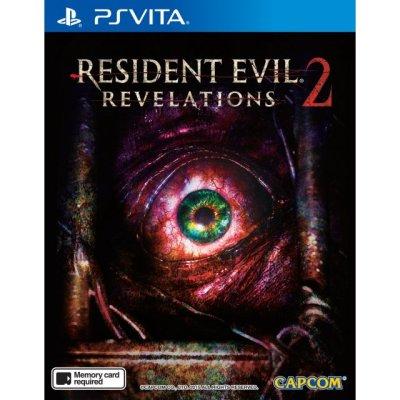 Bon Plan : Resident Evil Revelations 2 à 28.55€