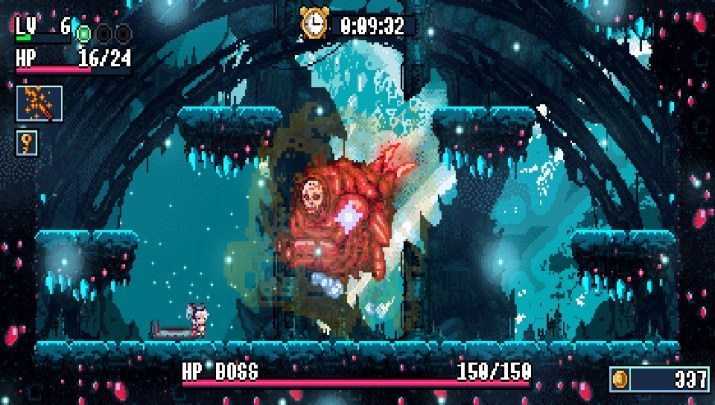 Xenon Valkyrie+ PS Vita test
