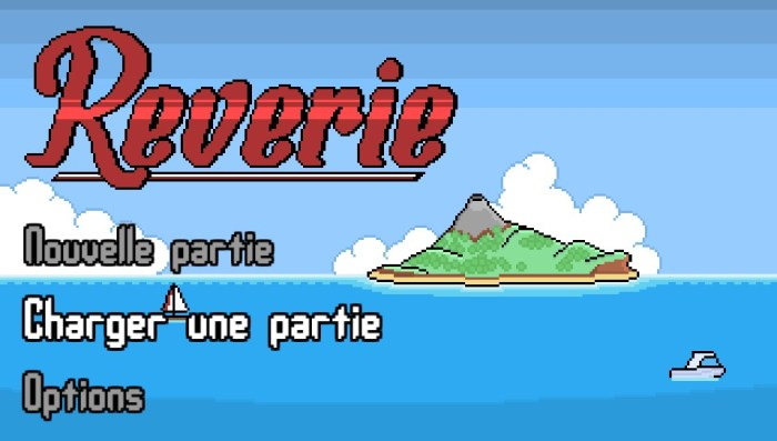 Reverie test PS Vita PS4 review