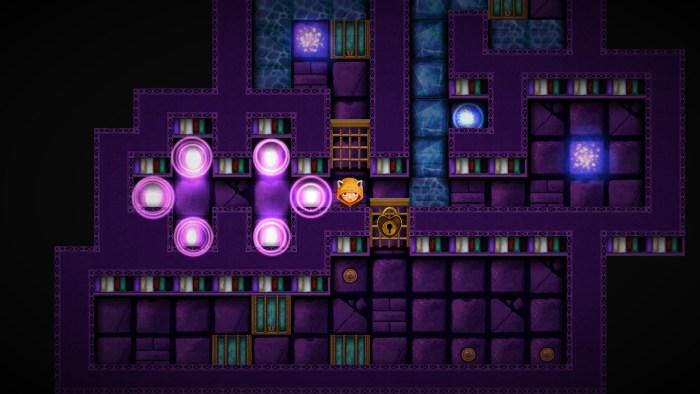 Waking Violet PS Vita PS4
