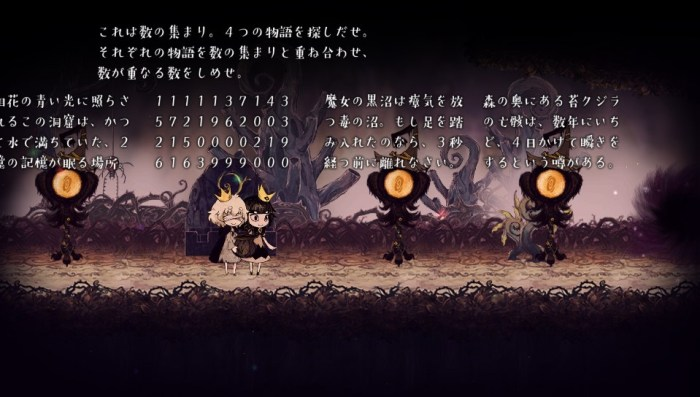 Liar Princess and the Blind Prince PS Vita