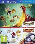 Rayman PS Vita
