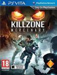 Guerre et baston futuriste sur PS Vita dans Killzone Mercenary