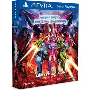 Fast Striker édition limitée PS Vita