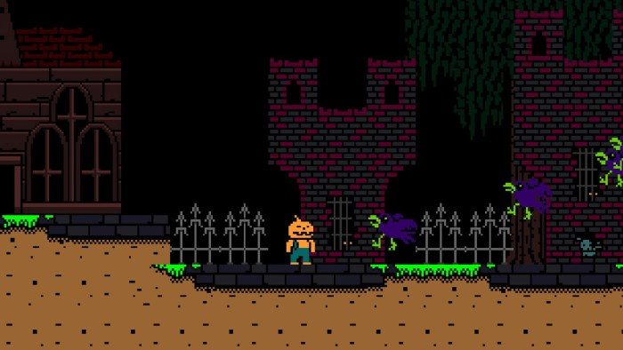 Halloween Forever PS Vita