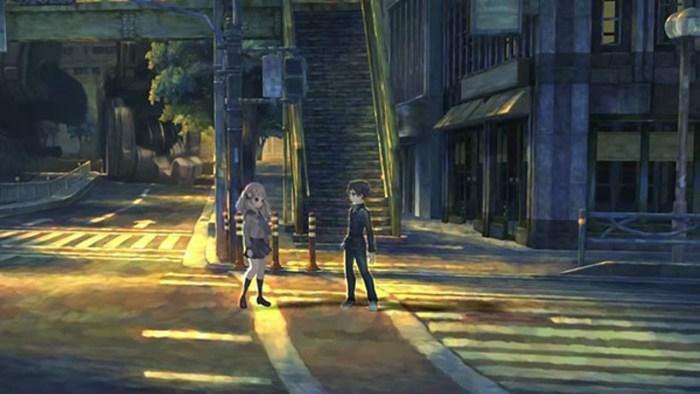 13 Sentinels: Aegis Rim est finalement annulé sur PS Vita
