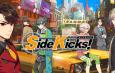 [Test] Side Kicks : la pluie est votre ennemie sur cette exclusivité PS Vita