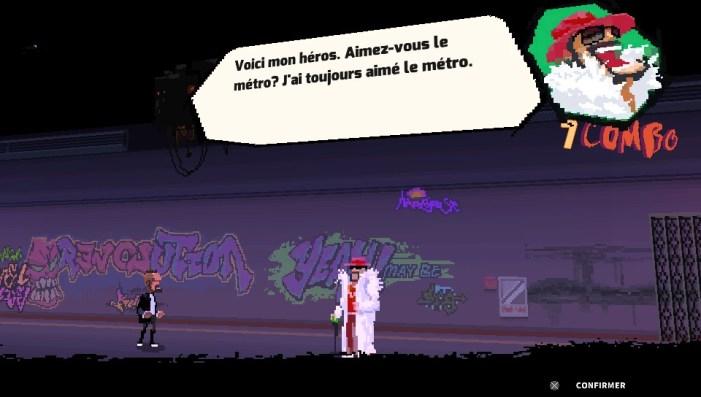 I Am The Hero test & avis PS Vita
