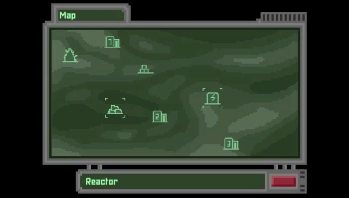 Planet RIX-13 test & avis PS Vita