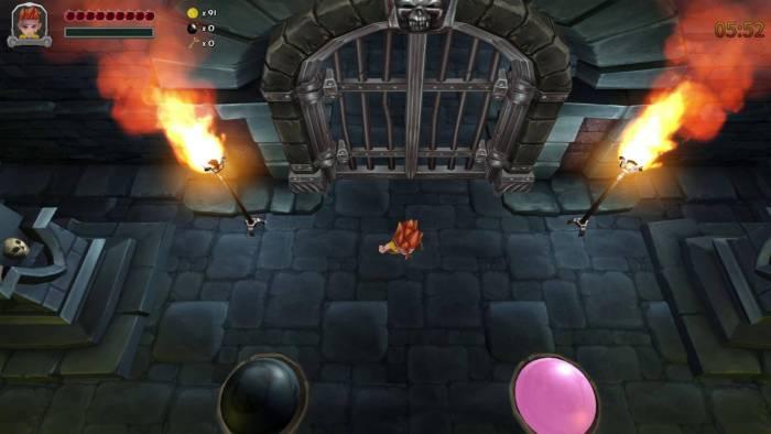 Heroes Trials PS Vita
