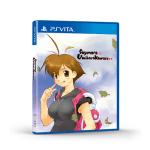 Sayonara Umihara Kawase++ PS Vita