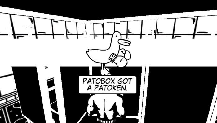 patoken
