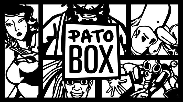 patobox banner