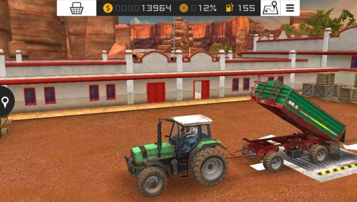 Farming Simulator 18 PS Vita : test & avis