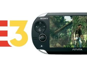 Jeux PS Vita E3 2019 Limited Run