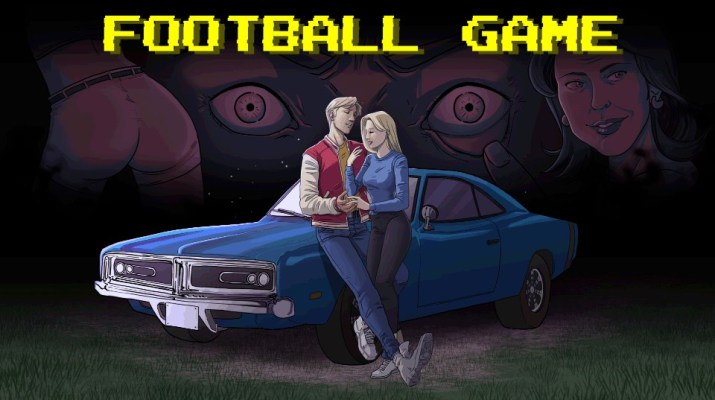 Football Game cover