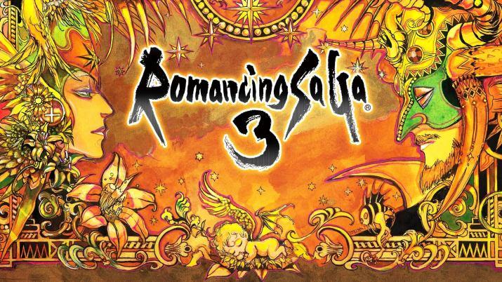 Romancing SaGa 3 : le jeu PS Vita de la semaine
