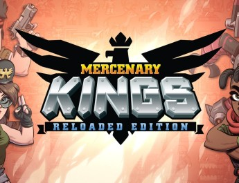 [Test] Mercenary Kings Reloaded Edition