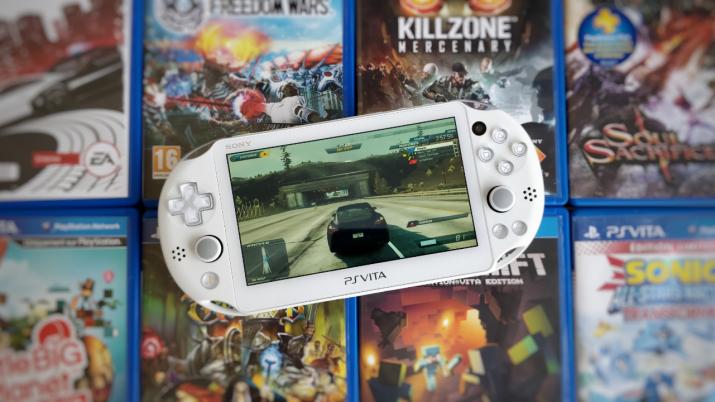 Les jeux indispensables à jouer en multijoueur online sur PS Vita en 2020