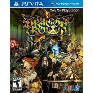 Dragon's Crown (US)