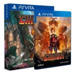 CHASM édition physique limitée PS Vita