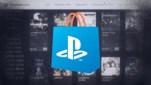 Liste des jeux PS Vita sur le PlayStation Store Européen PC (archive octobre 2020)
