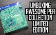 [Unboxing] Awesome Pea Collection