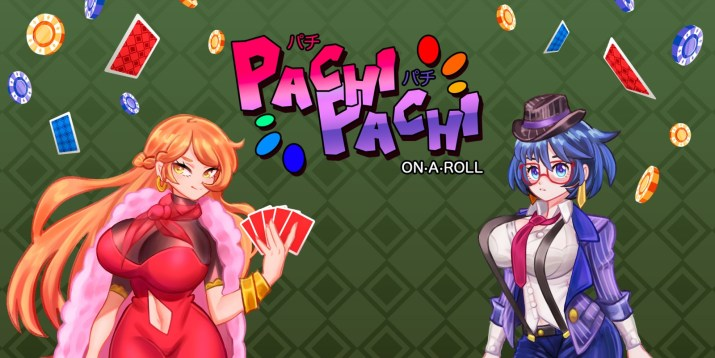[Test] Pachi Pachi On A Roll, du pachinko dans la PS Vita