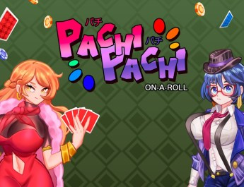 Pachi Pachi On A Roll PS Vita