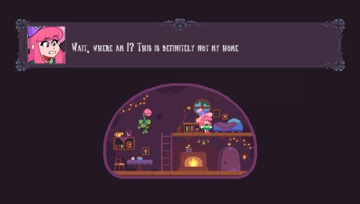 Witchcrafty : test & avis sur PS Vita