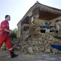 Séisme en Grèce : 6,5 sur l'échelle de Richter