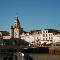 Seisme 5.2 (magnitude réévaluée 4.9) en Charente Maritime France
