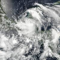 Ouragans Atlantique
