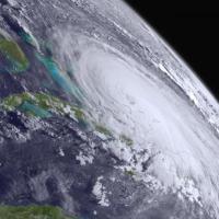 Prévisions revues à la hausse pour la saison 2016 des ouragans dans l'Atlantique (11/08/2016)