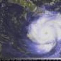 Suivi du Cyclone DEAN