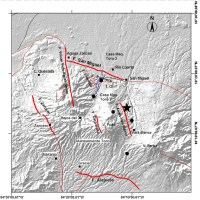 Séisme au Costa Rica : répliques et éruptions du volcan Poas
