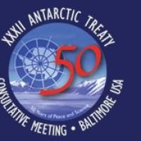 32e réunion du Traité sur l'Antarctique - 2009
