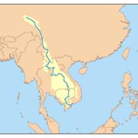 Inondations sévères en Asie : Chine et Vietnam (juillet 2009)