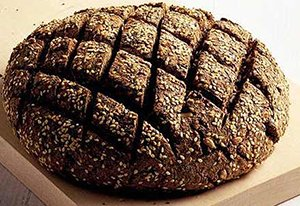 Black Bread Recipehow To Make Black Bread Recipe