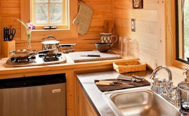 Tiny House Big Impact Getting Green By Building Less