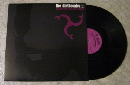 The Dirtbombs - Dangerous Magical Noise