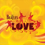 THE BEATLES – Love