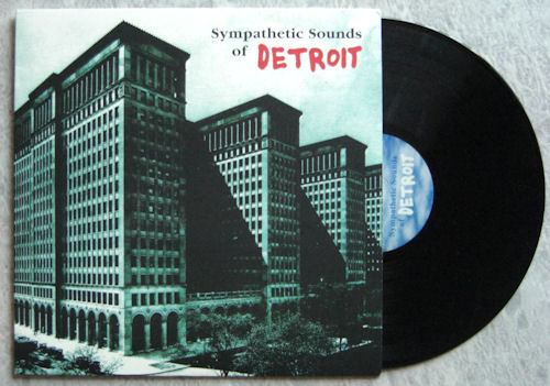 Sympathetic Sounds Of Detroit
